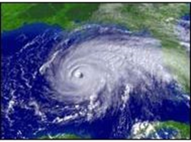 Kasırga isimleri nereden geliyor?